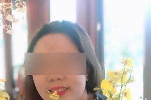 Bản tường trình đầy lỗi chính tả của thạc sĩ trưởng phòng xinh đẹp ở tỉnh ủy Đắk Lắk
