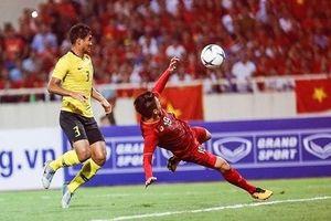 Lượt trận ngày 10/10 VL World Cup 2022: Các đội Đông Nam Á thảm bại chỉ Việt Nam chiến thắng