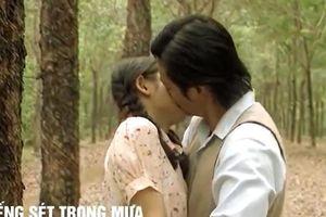 Tiếng sét trong mưa tập 35: Phượng có nụ hôn đầu oan nghiệt