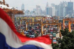 Ngân hàng thế giới hạ dự báo tăng trưởng GDP của Thái Lan