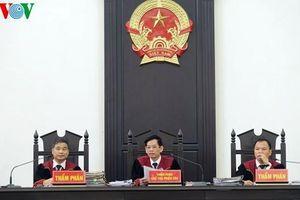 Viện kiểm sát đề nghị tăng mức án với cựu Chủ tịch Vinashin