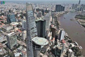 Thành phố Hồ Chí Minh tăng hơn 1,8 triệu người trong 10 năm qua