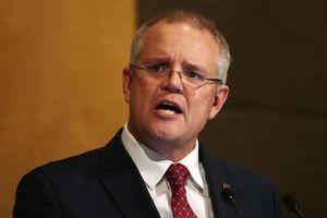 Australia cử lực lượng gìn giữ hòa bình đến Syria