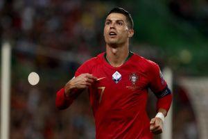 Vòng loại EURO 2020: Anh thua ngược, Ronaldo tỏa sáng cùng Bồ Đào Nha