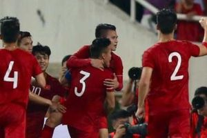 Báo châu Á nói gì sau chiến thắng của đội tuyển Việt Nam trước Malaysia?