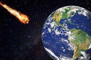 Phát hiện thiên thạch có khả năng gây họa cho Trái đất