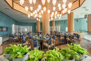 Khám phá không gian ẩm thực trứ danh tại hệ thống nhà hàng FLC Hotels & Resorts