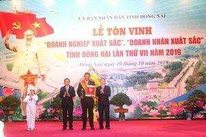 Nestlé Việt Nam - doanh nghiệp xuất sắc tỉnh Đồng Nai
