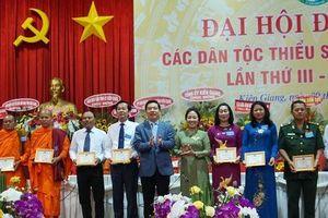 Kiên Giang: Xây dựng vùng đồng bào các dân tộc thiểu số đậm đà bản sắc văn hóa