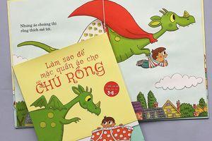 Những kỹ năng đầu đời cực kì quan trọng trẻ 3 tuổi học được từ cuốn sách này