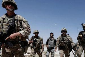 Mỹ xác nhận triển khai 3000 quân đến Saudi Arabia