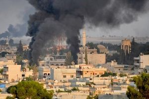 Bị Mỹ trở mặt, lực lượng người Kurd Syria sẽ đối phó ra sao?