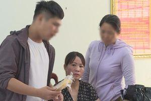 Đắk Lắk: Bắt giữ 1 phụ nữ vận chuyển ma túy