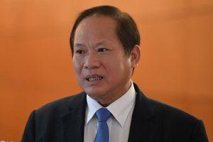 Đề nghị xử lý cựu Bộ trưởng TT&TT liên quan vụ đánh bạc nghìn tỷ