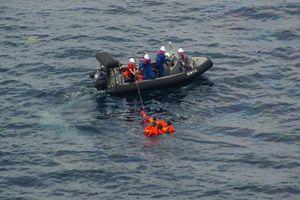 Triều Tiên tố Nhật hành xử xã hội đen, đòi đền bù tàu cá chìm