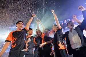 Team Flash khiến Liên Quân VN nhàm chán khi vô địch 3 lần liên tiếp