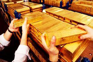 Giá vàng lao dốc, khi Mỹ - Trung bất ngờ đạt được những thỏa thuận ban đầu