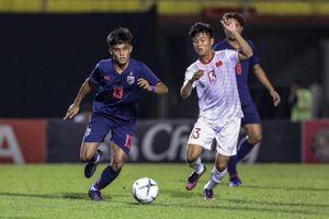 Thầy trò 'phù thủy' trắng tự tin trước U19 Hàn Quốc