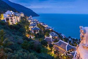 InterContinental Danang Sun Peninsula Resort vào 'Top 4 khu nghỉ dưỡng hàng đầu thế giới'