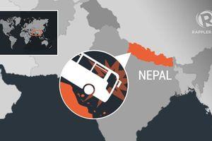 Nepal: Tai nạn xe buýt khiến 11 người thiệt mạng