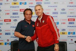 U22 Việt Nam có 'mật lệnh' của HLV Park Hang-seo trước trận giao hữu với UAE