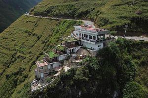 Xây Mã Pì Lèng Panorama: Hà Giang bảo có tham vấn, Unesco nói ngược… tại sao?