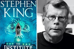 Nhà văn Stephen King: Làm thế nào để thành công?