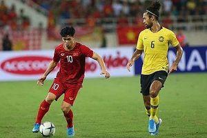 Đội tuyển Việt Nam thành công dù nói không với... nhập tịch