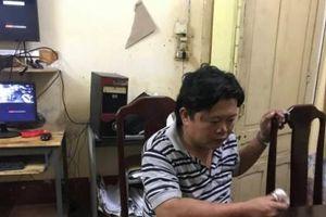Thừa Thiên Huế: Bắt giữ đối tượng đâm 2 người thương vong vì...hát hò gây ồn ào