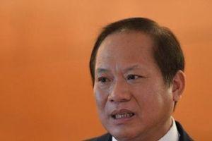 Đề nghị xử lý trách nhiệm cựu Bộ trưởng Trương Minh Tuấn vì có liên quan vụ đánh bạc nghìn tỷ