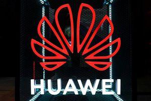 Mỹ nới lỏng lệnh cấm vận với Huawei