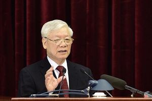 Toàn văn phát biểu bế mạc Hội nghị Trung ương 11 của Tổng Bí thư, Chủ tịch nước Nguyễn Phú Trọng
