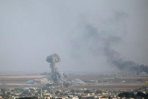Tiền đồn Mỹ ở Syria trúng hỏa lực của Thổ Nhĩ Kỳ