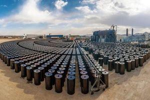 Giá xăng dầu hôm nay 12/10 tiếp đà tăng mạnh