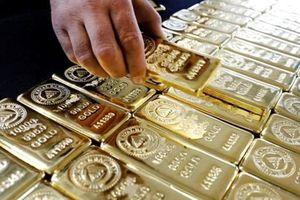 Đàm phán Mỹ - Trung có bước ngoặt, vàng sụt giá mạnh