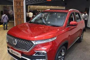 28 nghìn người Ấn 'tranh nhau' mua chiếc ô tô SUV đẹp long lanh giá 409 triệu đồng