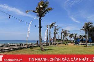 Khám phá vẻ đẹp bình yên ở khu nghỉ dưỡng nơi ĐT Việt Nam trú ngụ