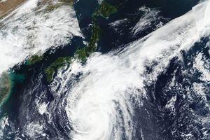 Nhật Bản đưa ra cảnh báo cao nhất trước cơn bão Hagibis