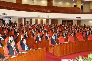 Ngày làm việc thứ 6 Hội nghị lần thứ 11 Ban Chấp hành TW Đảng khóa XII