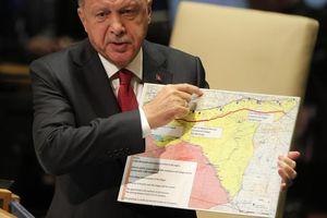 Thổ Nhĩ Kỳ kiểm soát thị trấn chiến lược Ras al-Ayn ở Syria