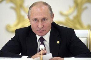TT Putin cảnh báo về hậu quả khủng khiếp sau cuộc tấn công khốc liệt của Thổ Nhĩ Kỳ vào Syria