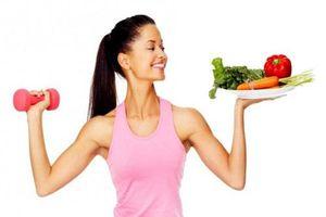 5 cách giảm cân 'nhanh như chớp' cho phụ nữ bận rộn