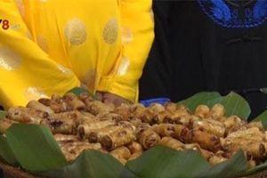 Lễ hội 'Đêm ẩm thực Việt Nam' tại Thái Lan