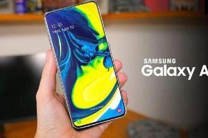 Samsung Galaxy A91 sẽ được ra mắt vào cuối năm nay?