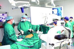 Ngành Y tế Thủ đô: Hơn 6 thập kỷ chuyển mình