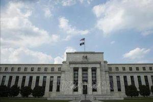 Fed quan ngại về tác động của căng thẳng thương mại với kinh tế Mỹ