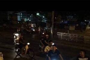 Đi ăn mừng đội tuyển Việt Nam giành chiến thắng, nam thanh niên bị nhóm người lạ mặt đánh bất tỉnh