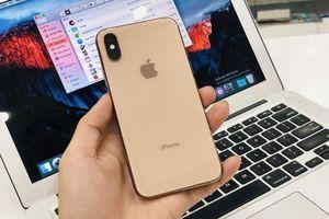 Nhiều mẫu điện thoại iPhone, Samsung giảm giá 6 triệu đồng