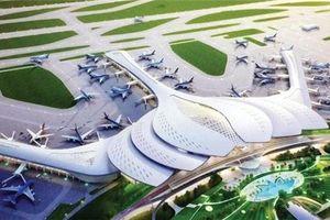 Đồng Nai lý giải việc chậm giải phóng mặt bằng dự án sân bay Long Thành