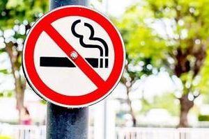 Xử phạt cả khách nước ngoài nếu hút thuốc tại phố cổ Hà Nội